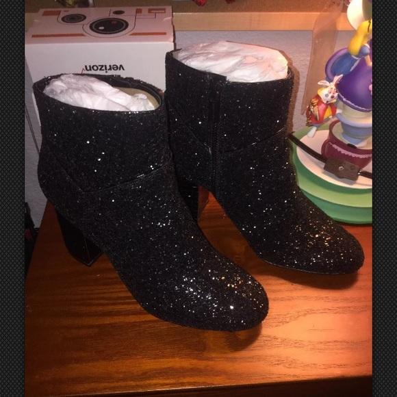 Michael Kors Arabella Ankle Boots